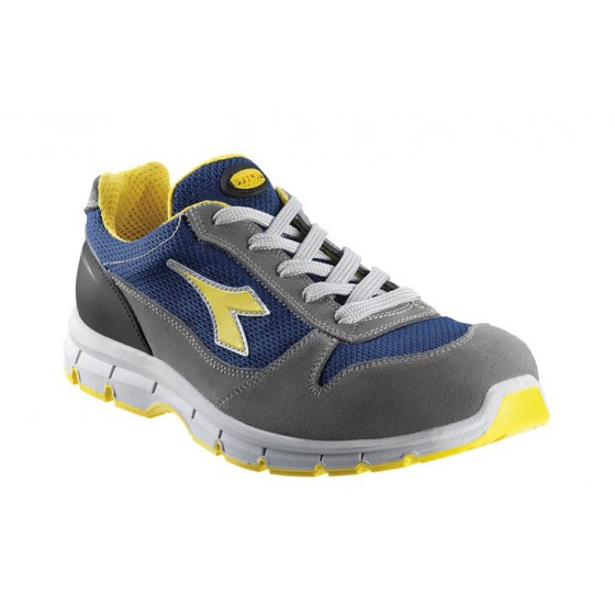 SCARPA DI SICUREZZA RUN TEXTILE LOW