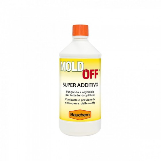 MOLD OFF SUPER ADDITIVO - BAUCHEM