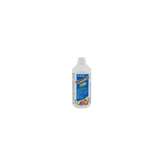 SILANCOLOR CLEANER PLUS MAPEI 1KG