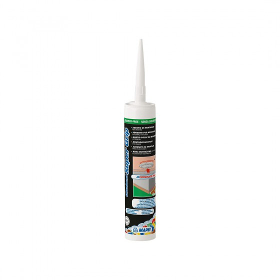 ULTRABOND SUPER GRIP - MAPEI