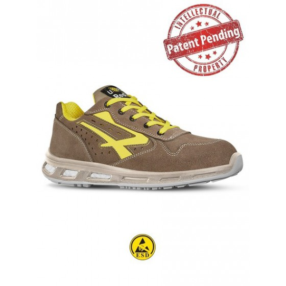 SCARPA DA LAVORO ADVENTURE - U POWER