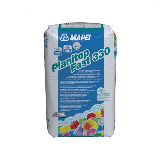 PLANITOP FAST 330 - MAPEI