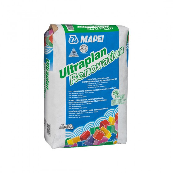 ULTRAPLAN RENOVATION - MAPEI
